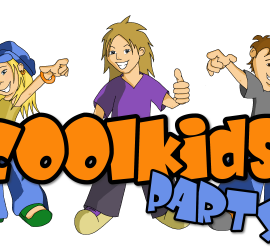 Coolkids Party