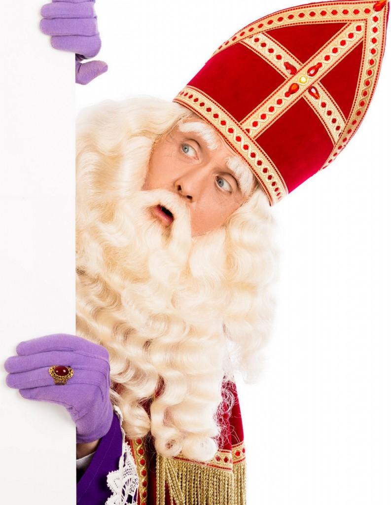 Sinterklaas Coolkids Party